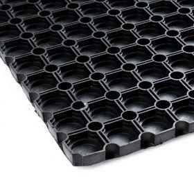 Ringmat 80x120 cm - Gesloten bodem